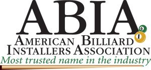 American Billiard Installers Association / Bellingham Pool Table Movers