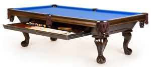 Pool table services and movers and service in Bellingham Washington