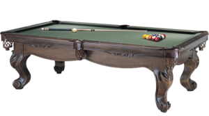 Bellingham Pool Table Movers, we provide pool table services and repairs.